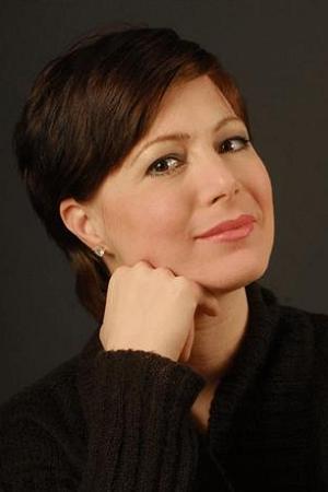 Marika Schönberg w Filharmonii Uniwersyteckiej