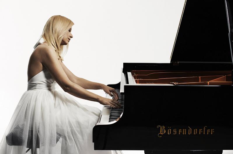 Valentina Lisitsa w Filharmonii Uniwersyteckiej