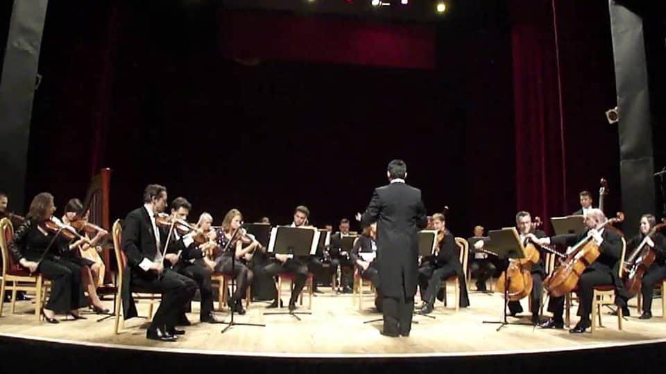 Orkiestra Symfoniczna Filharmonii Uniwersyteckiej we Wrocławiu