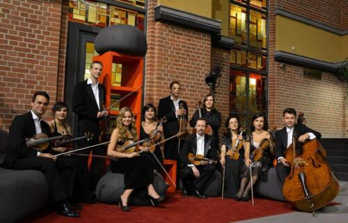 Berlińska Orkiestra Festiwalowa