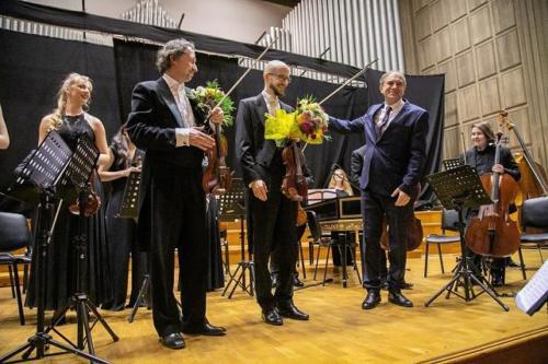 Filharmonia Uniwersytecka Koncert Bożonarodzeniowy 2019