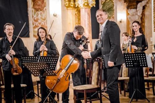 Filharmonia Uniwersytecka Tomasz Strahl i Wiesław Malucha